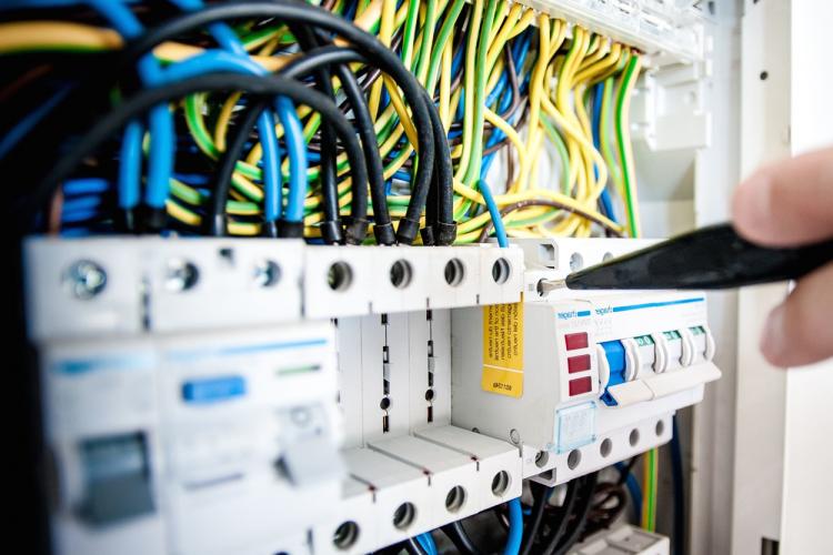 normativa impianti elettrici