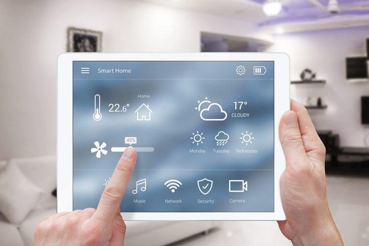 touch st impianto domotico vantaggi e costo