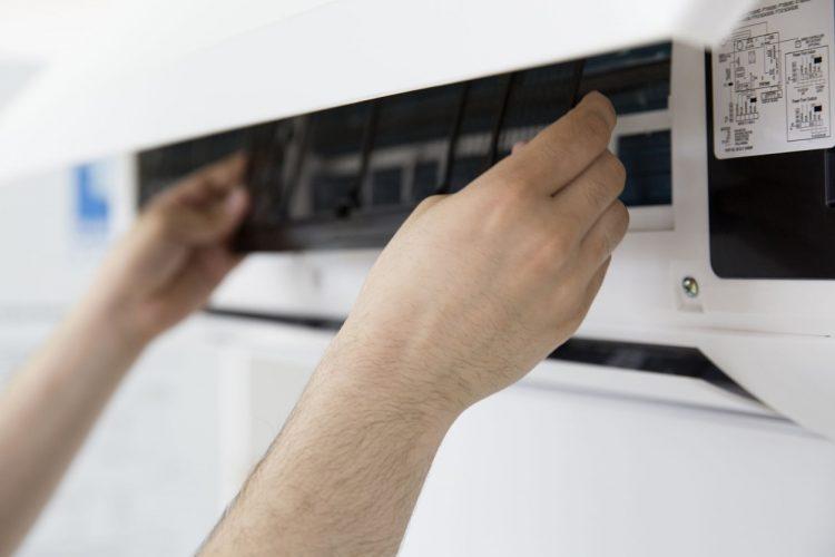 touch st installazione condizionatori